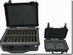 pelican case backup media