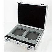 アルック・ライトS LTO専用内装 アタッシュタイプのアルミケース0526-101