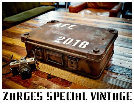 ZARGES Special Vintage