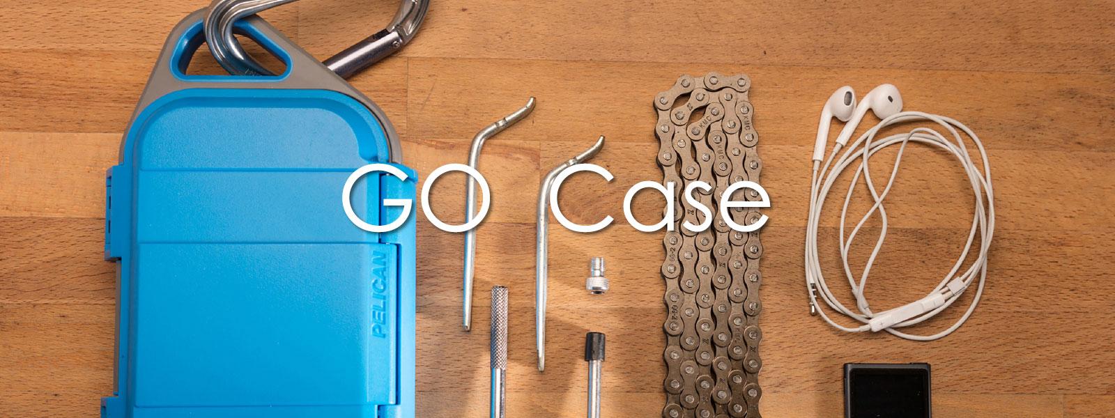 GO CASE