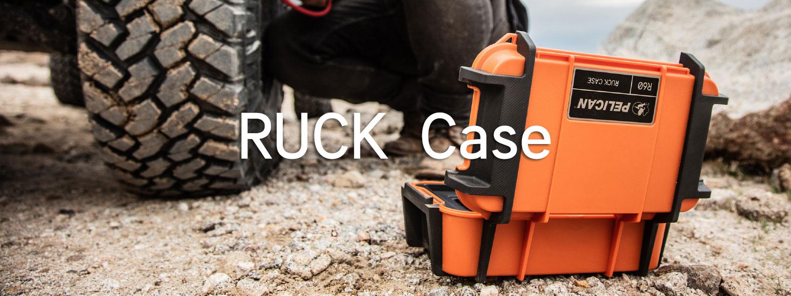 RUCK CASE
